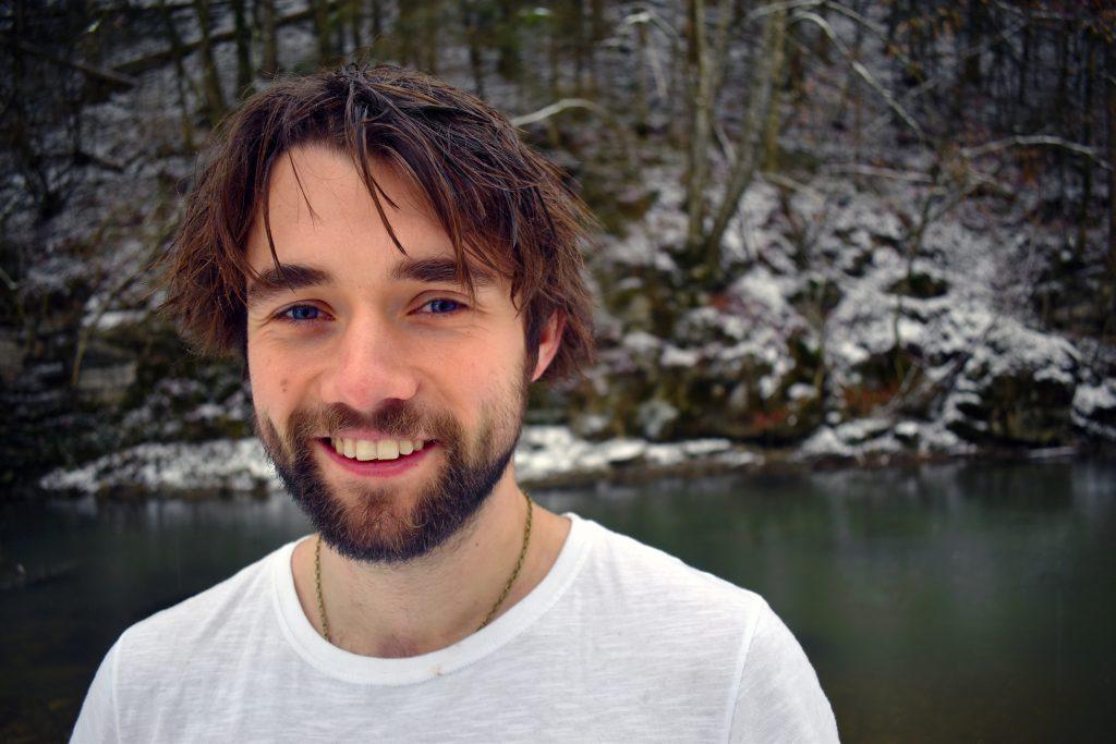 Sven Kimenai - Wim Hof Method Instructor